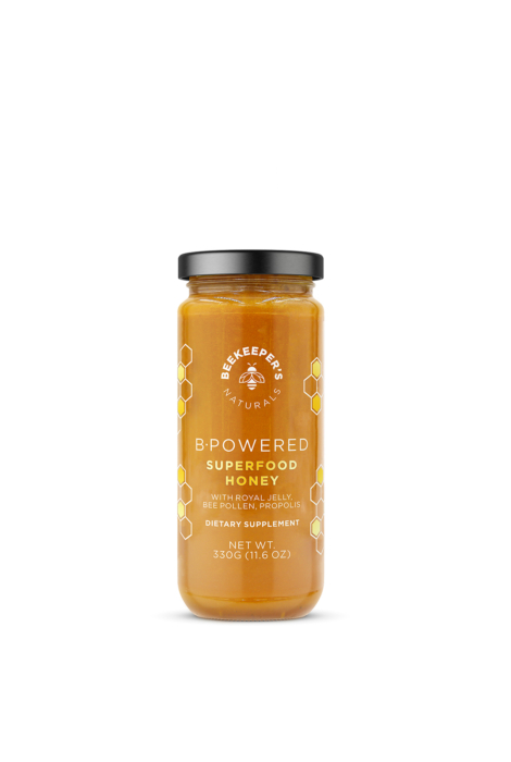 Superfood Honey 125g Product