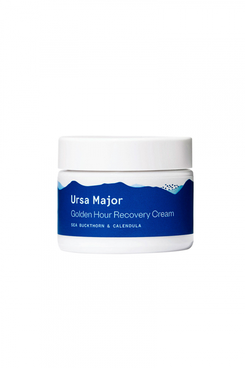 Hydrating and Soothing Face Cream