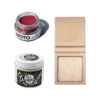Mother's Day Bundle image of Noto Touch Benne pot, Fat and the moon all cream, and crushed diamond highlighter